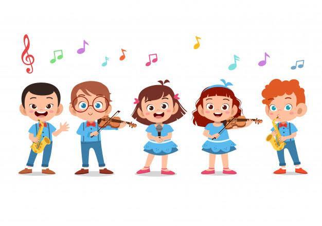 article école d'animation musicale