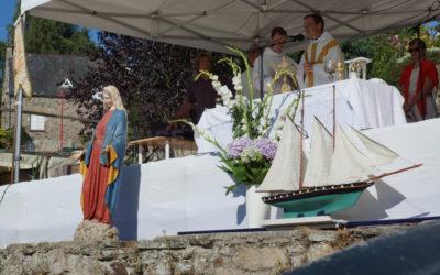 Le Pardon de Notre-Dame de la Miette