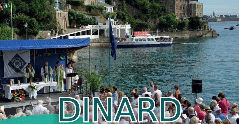 Pardon de la Mer à Dinard