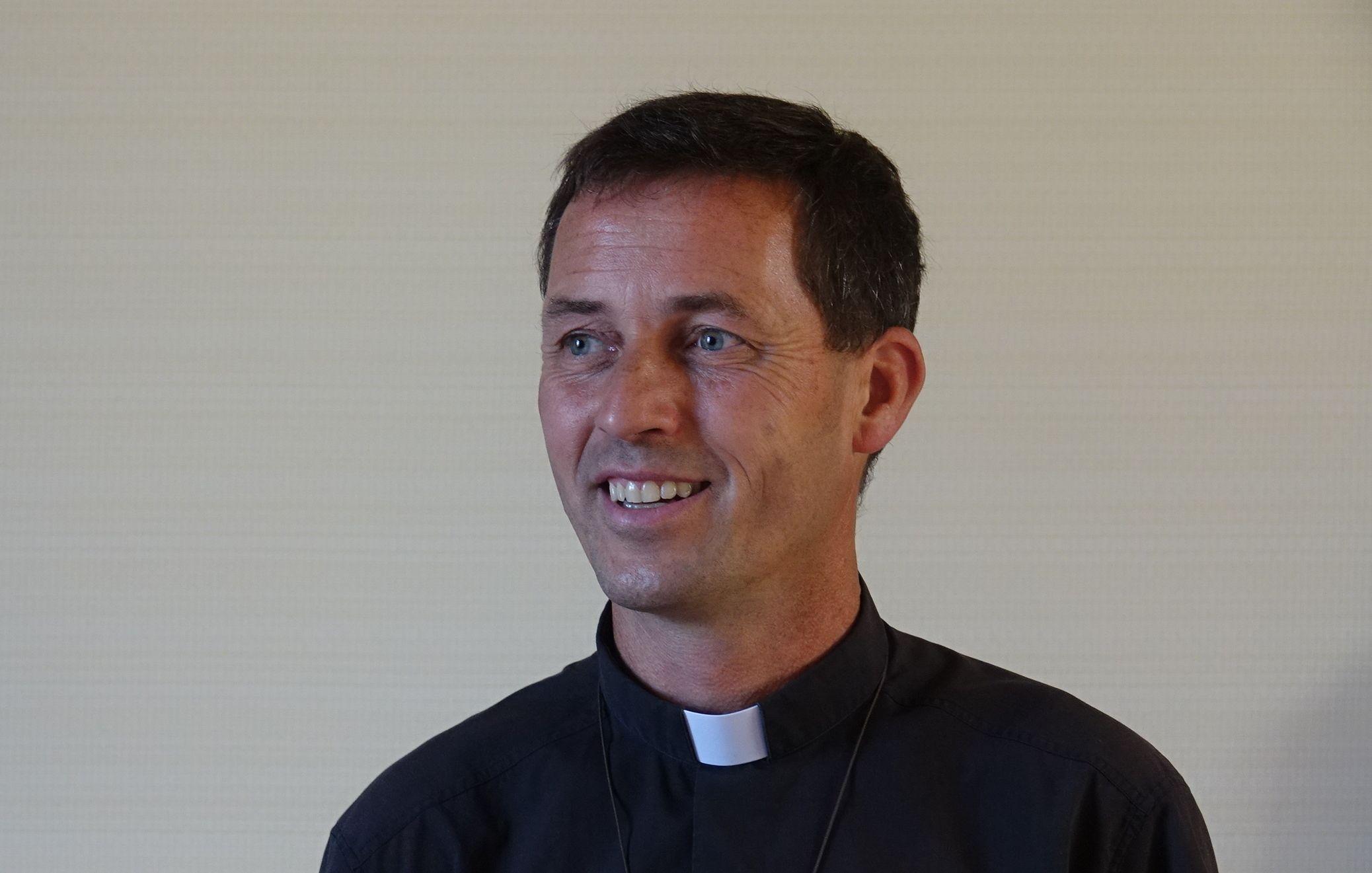 père Johan Visser